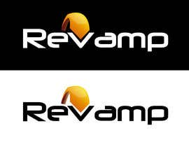 #20 para Logo Design for Revamp por praxlab