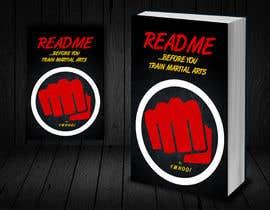 #12 for Design a printed book cover by redAphrodisiac