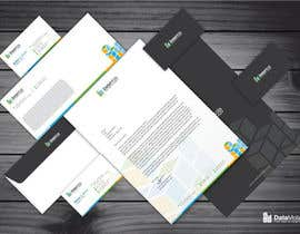 #347 for Develop a Corporate Identity by MaxDesigner