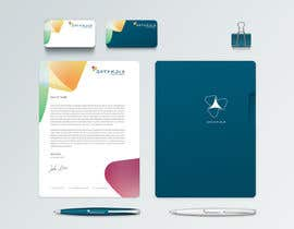#313 for Develop a Corporate Identity by Artur022