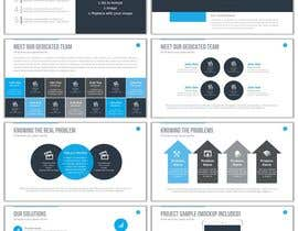 #196 for Develop a Corporate Identity by mho56b77831bf36b