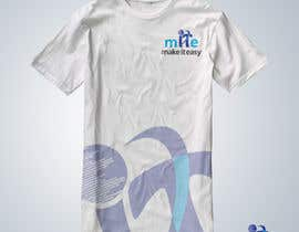 "#60 para Design a Logo for ""Make IT Easy"" (mITe) por AalianShaz"