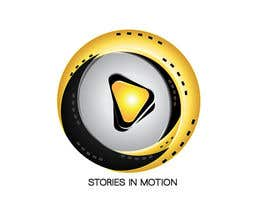 #349 для Logo Design for Stories In Motion от vinayvijayan