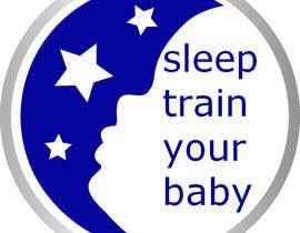 zaidbutt46 tarafından Design some Logo and Business Cards for Baby Sleep Trainer and Parenting Coach için no 66