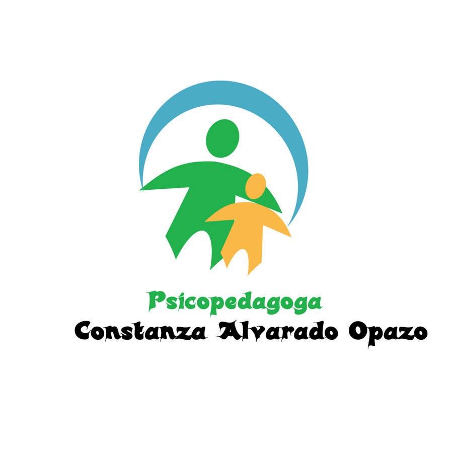 Конкурсная заявка №2 для Graphic Design for Constanza Alvarado Opazo