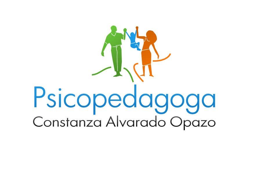 Конкурсная заявка №140 для Graphic Design for Constanza Alvarado Opazo
