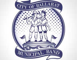 lokmenshi tarafından Stubby Holder - Ballarat Brass Band için no 7