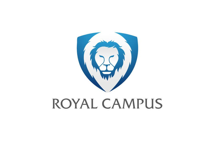 Kilpailutyö #                                        237                                      kilpailussa                                         Logo Design for Royal Campus