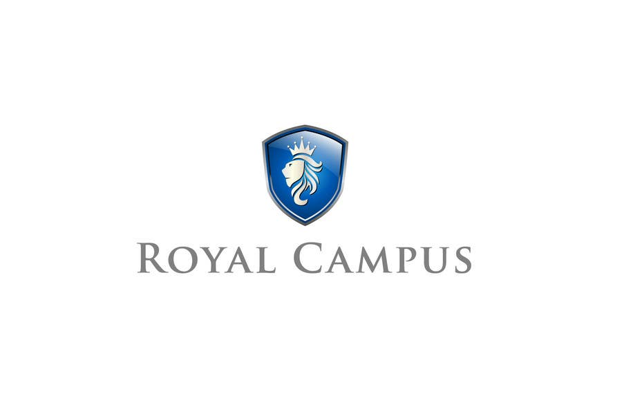 Entri Kontes #74 untukLogo Design for Royal Campus