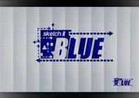 Graphic Design Entri Peraduan #430 for Logo Design for Sketch It Blue