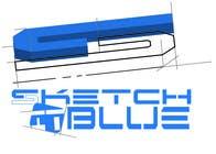 Graphic Design Entri Peraduan #651 for Logo Design for Sketch It Blue
