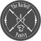 Graphic Design Entri Peraduan #55 for Design a Logo for 'The Barbell Pantry'