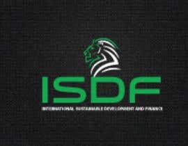 uhassan tarafından Design a Logo for International Sustainable Development And Finance  ( ISDF ) için no 89
