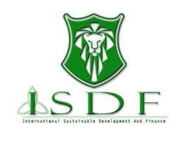 vijaysonar tarafından Design a Logo for International Sustainable Development And Finance  ( ISDF ) için no 15