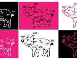 #10 untuk Redesign an image oleh pandenurdiana