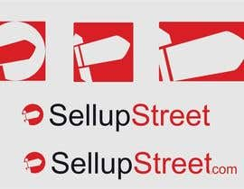 nº 168 pour Design a Logo for SellupStreet.com par advway