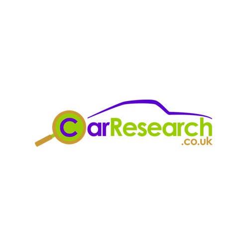 Inscrição nº                                         179                                      do Concurso para                                         Logo Design for CarResearch.co.uk