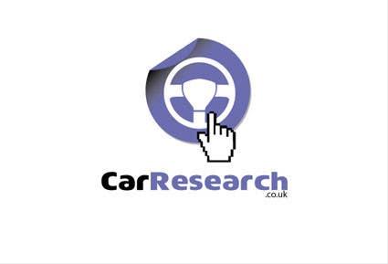 Konkurrenceindlæg #155 for Logo Design for CarResearch.co.uk