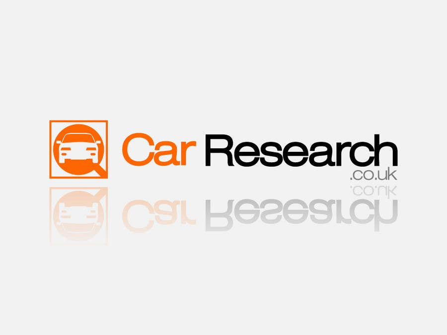 Proposition n°                                        59                                      du concours                                         Logo Design for CarResearch.co.uk