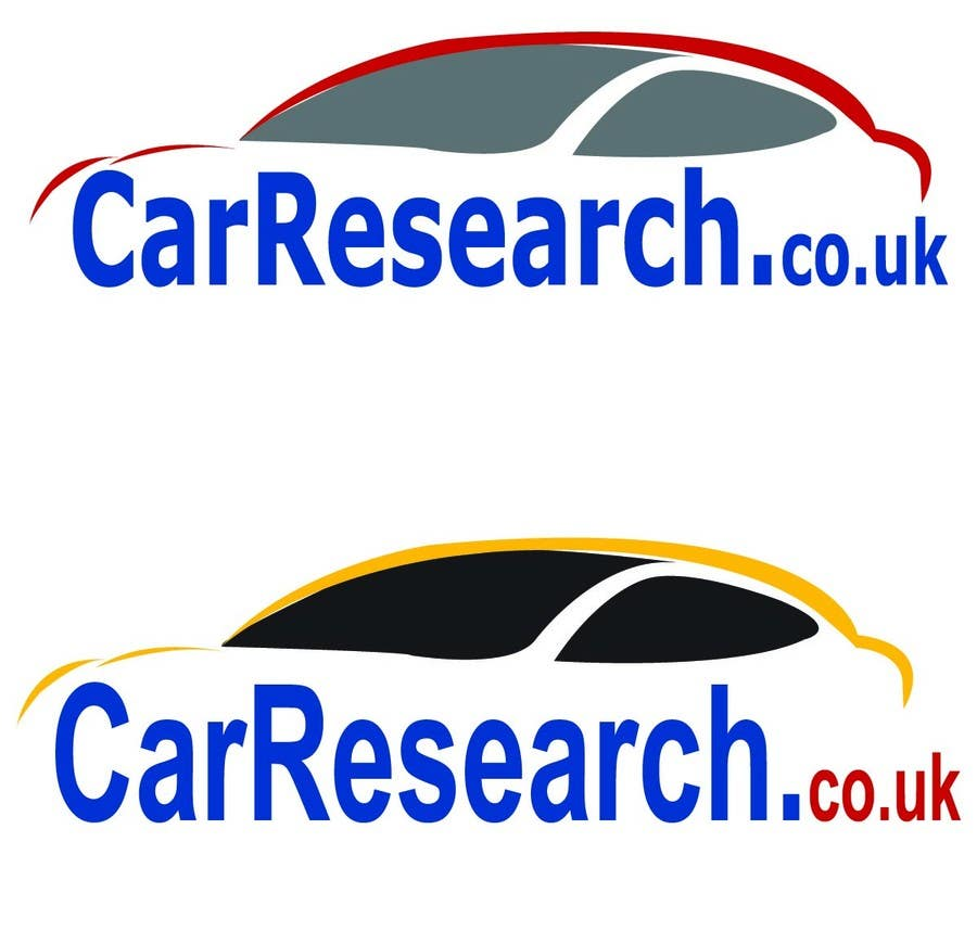 Proposition n°                                        54                                      du concours                                         Logo Design for CarResearch.co.uk