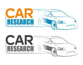 #164 pentru Logo Design for CarResearch.co.uk de către datagrabbers