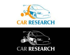 #58 для Logo Design for CarResearch.co.uk от datagrabbers