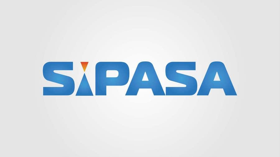 Конкурсная заявка №168 для Logo Design for SIPASA