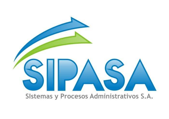 Конкурсная заявка №154 для Logo Design for SIPASA