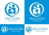 Graphic Design Konkurrenceindlæg #170 for Logo Design for One to one healthcare