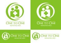 Graphic Design Konkurrenceindlæg #171 for Logo Design for One to one healthcare