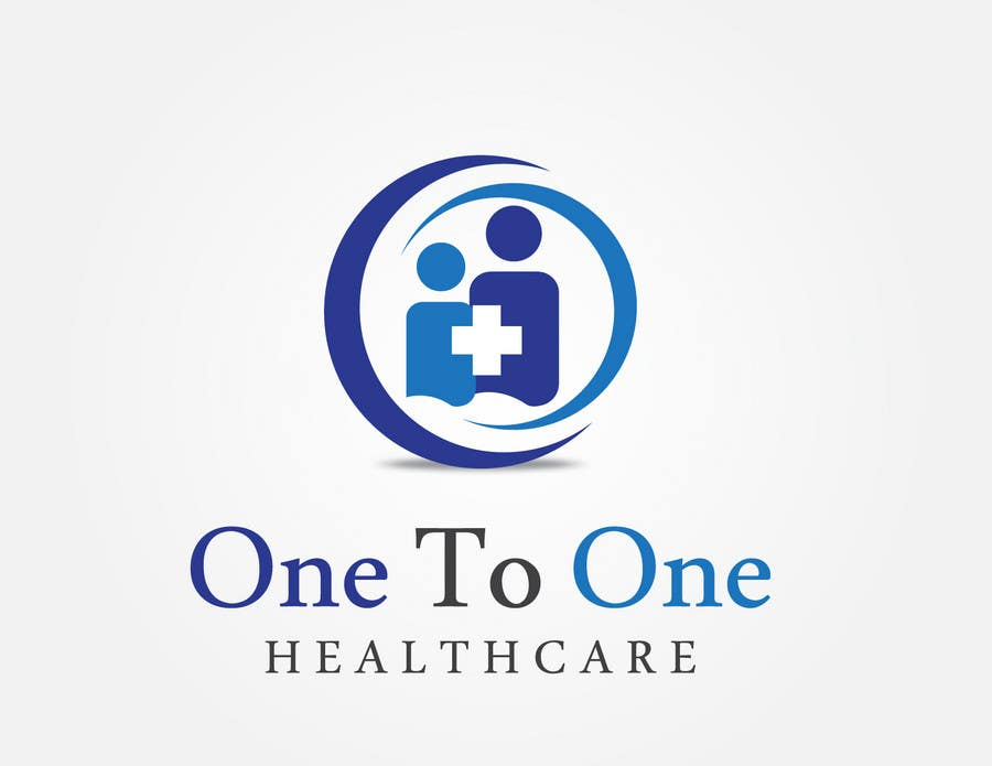 Konkurrenceindlæg #                                        76                                      for                                         Logo Design for One to one healthcare