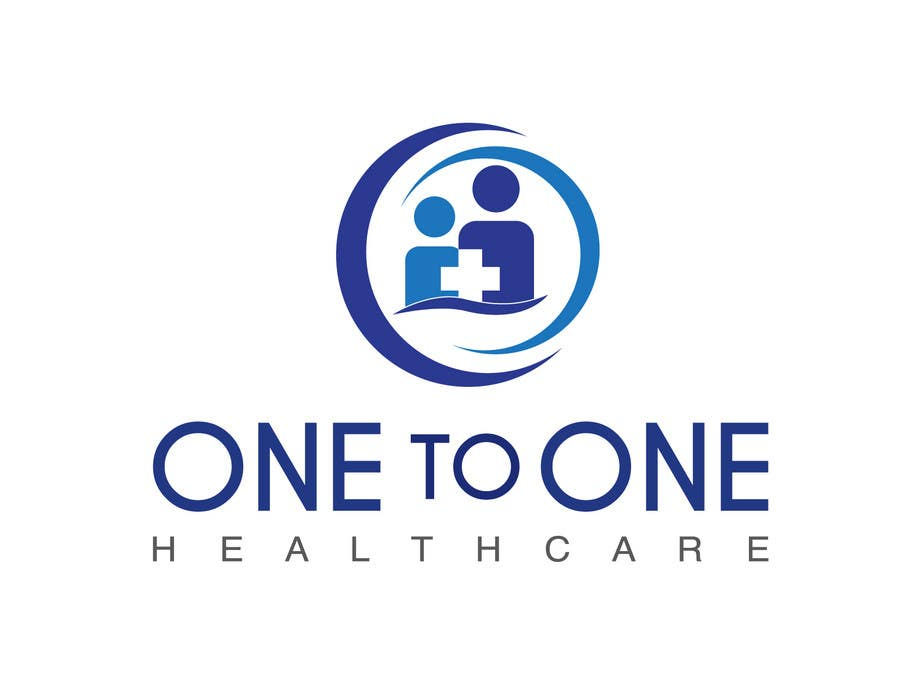 Konkurrenceindlæg #                                        244                                      for                                         Logo Design for One to one healthcare