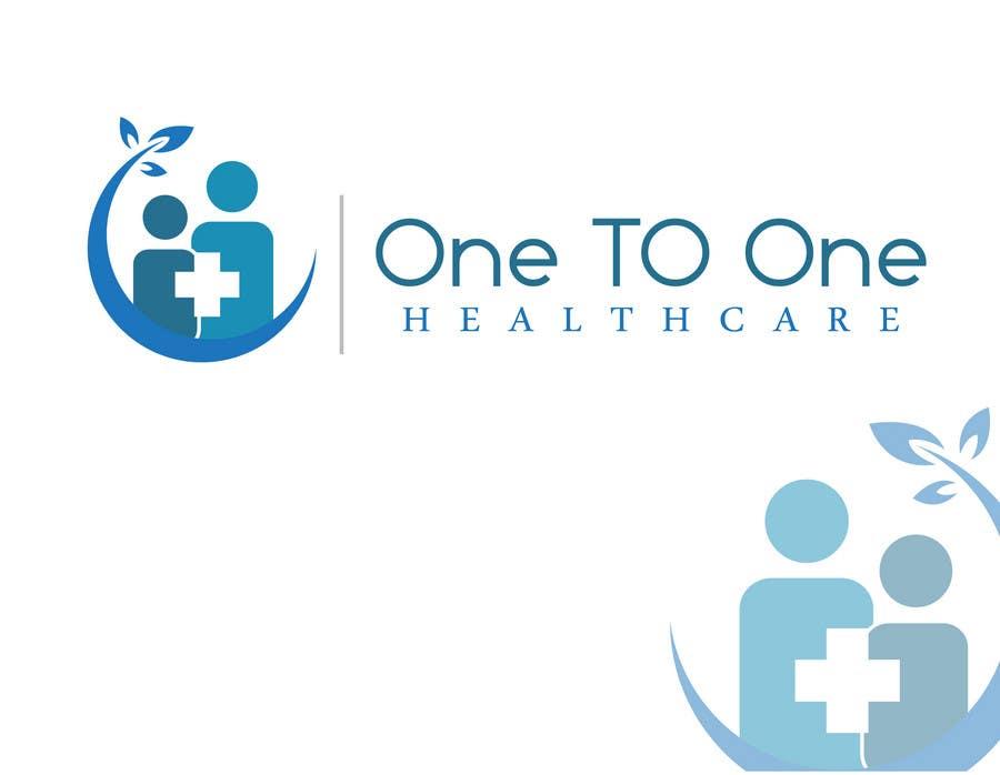Konkurrenceindlæg #                                        459                                      for                                         Logo Design for One to one healthcare