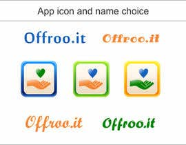 #42 untuk Design a logo for a website and for the related app oleh MdShafiPulikkal