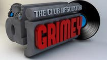 "Graphic Design Inscrição do Concurso Nº29 para Logo Design for Dj Grimey ""The Club Regulator""!"