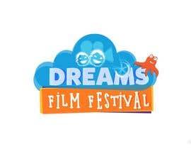 #73 for Design a Logo for international film festival for children af FlexKreative