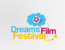 #53 for Design a Logo for international film festival for children af PerezLeandro