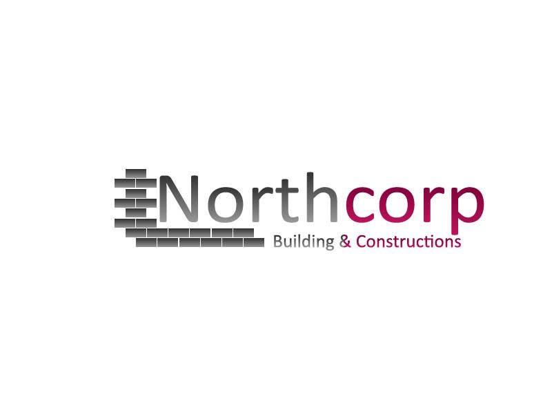Konkurrenceindlæg #                                        337                                      for                                         Corporate Logo Design for Northcorp Building & Construction