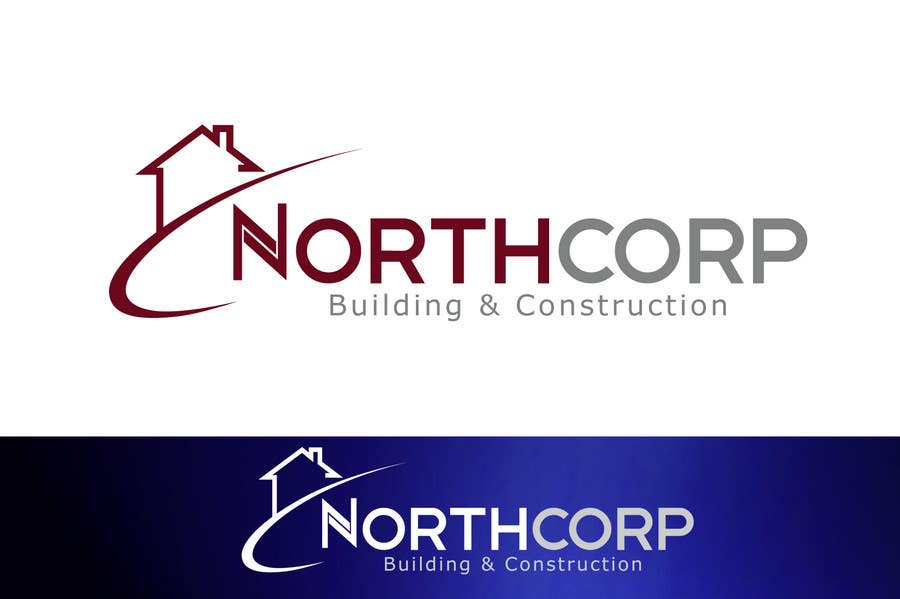 Contest Entry #328 for Corporate Logo Design for Northcorp Building & Construction