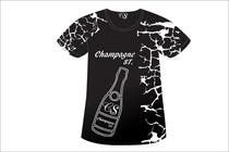 Contest Entry #6 for Street Wear Design for Champagne Street