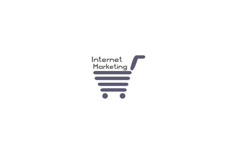 Konkurrenceindlæg #                                        76                                      for                                         Design a Logo for an Internet Marketing company
