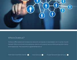 #11 untuk Design a Marketing Postcard for a Telecommunications Company oleh beamoutsourcing