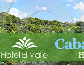 #46 для Banner Ad Design for Hotel el Valle от marumaruya2010