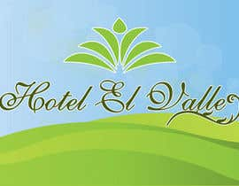 #42 для Banner Ad Design for Hotel el Valle от lydiamelisin