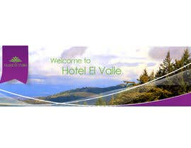 #119 для Banner Ad Design for Hotel el Valle от jackycallus4gs