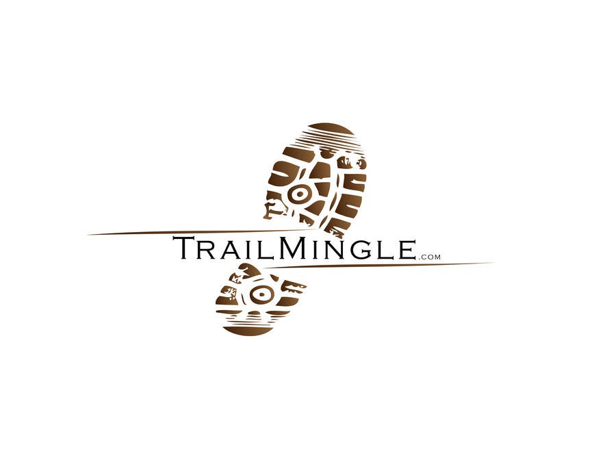 #66 for Trail Mingle Logo Design Contest by hatterwolf