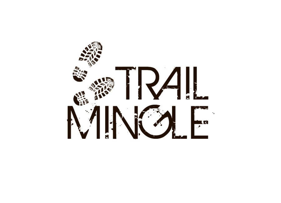 #62 for Trail Mingle Logo Design Contest by mega619
