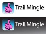 Bài tham dự #76 về Graphic Design cho cuộc thi Trail Mingle Logo Design Contest