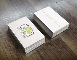 #40 for Develop a Simple and Clean Corporate Identity for Business called: Greentree Photography af asnpaul84