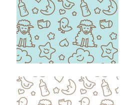 #27 para Create a pattern for baby clothes por fabulista